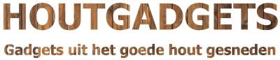 Houtgadgets